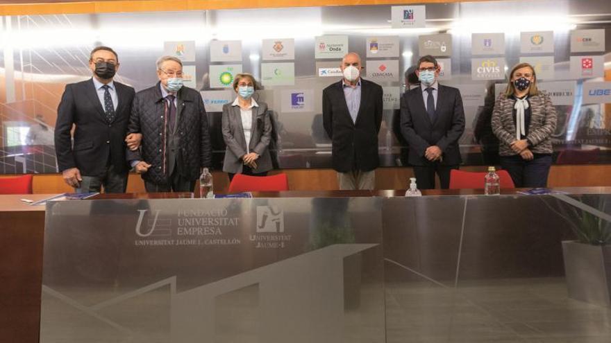 Macer se suma a la Fundación Universitat Jaume I-Empresa