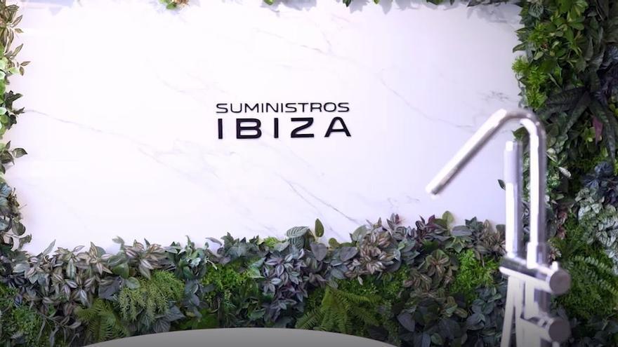 Suministros Ibiza: materiales de construcción y originales propuestas para renovar el hogar