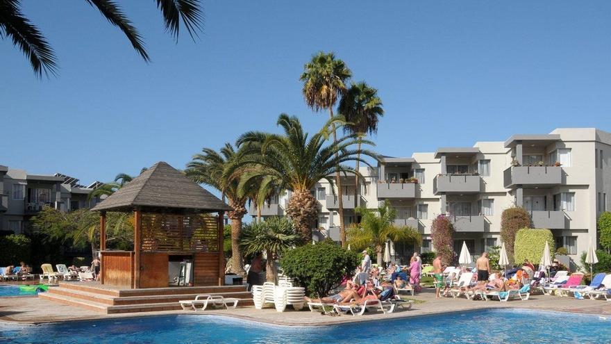 Canarias lidera las pernoctaciones en apartamentos en mayo con más de 356.000