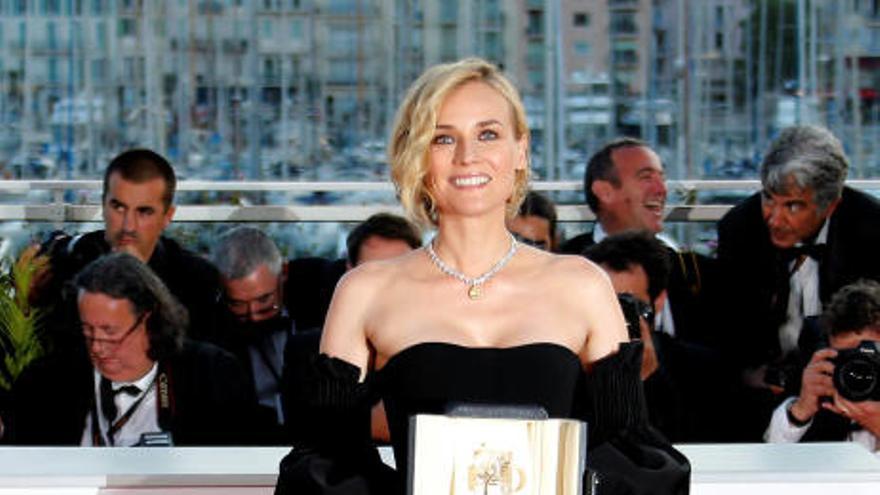 Los looks de la clausura de la 70 edición de Cannes
