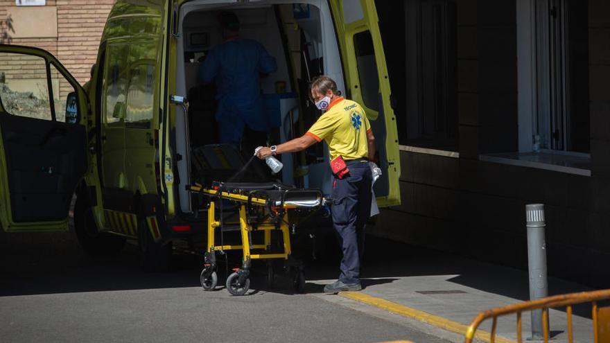 La covid-19 a Catalunya, avui: la comissaria dels Mossos a Lleida registra un brot de coronavirus