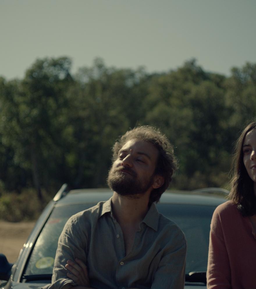 """Inici del rodatge de la coproducció de TV3 """"Suro"""" a l'Empordà"""