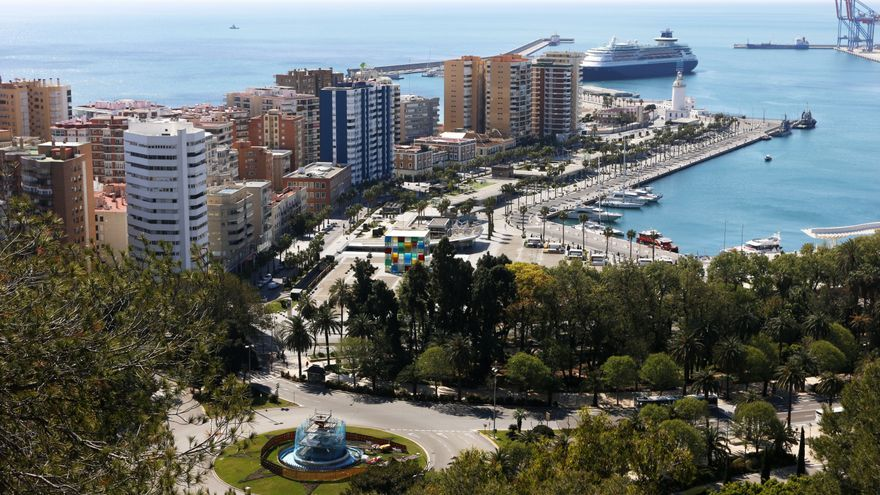 Málaga se une a otras ocho ciudades españolas para impulsar la creación de contenidos turísticos culturales
