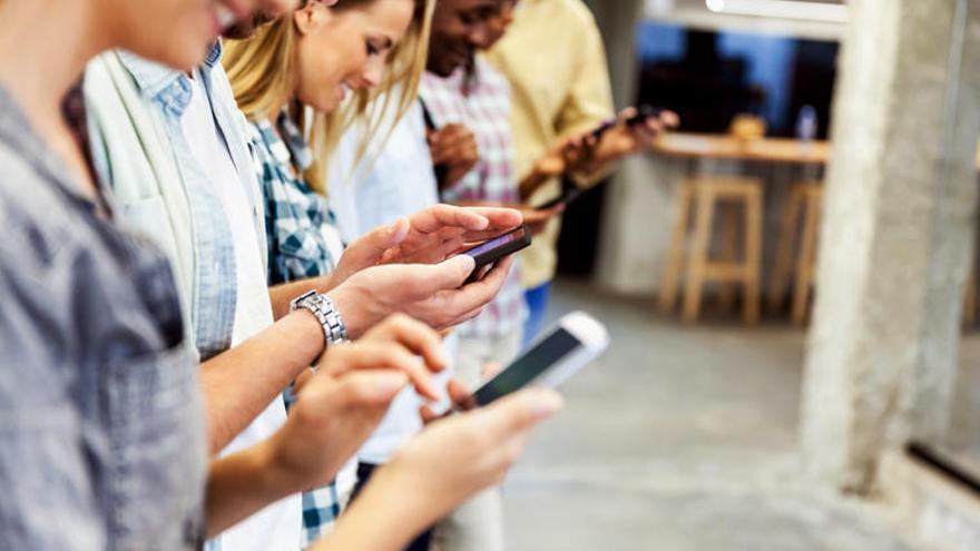 El 'roaming' desapareixerà el 15 de juny