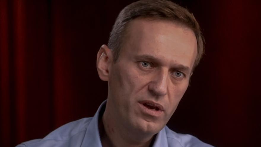 Rusia bloquea una web de Navalni por pedir el voto para la oposición