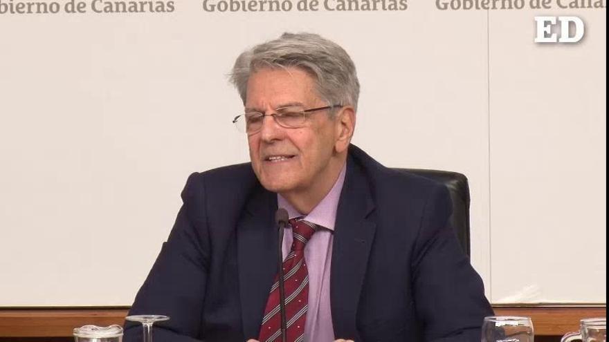 Canarias ralentizará las oposiciones masivas por el coronavirus