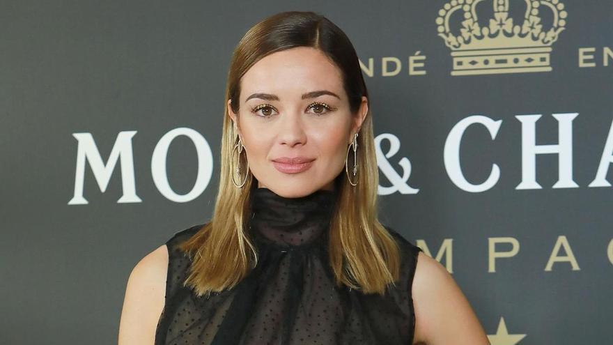 Dafne Fernández anuncia su segundo embarazo con una preciosa foto