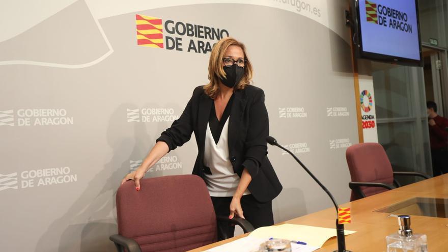 Aragón recibirá 85 millones para mejorar y adaptar las residencias