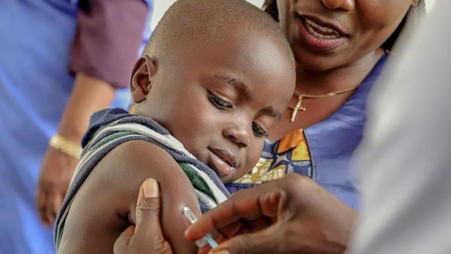 14 millones de niños no recibieron vacunas en el 2019