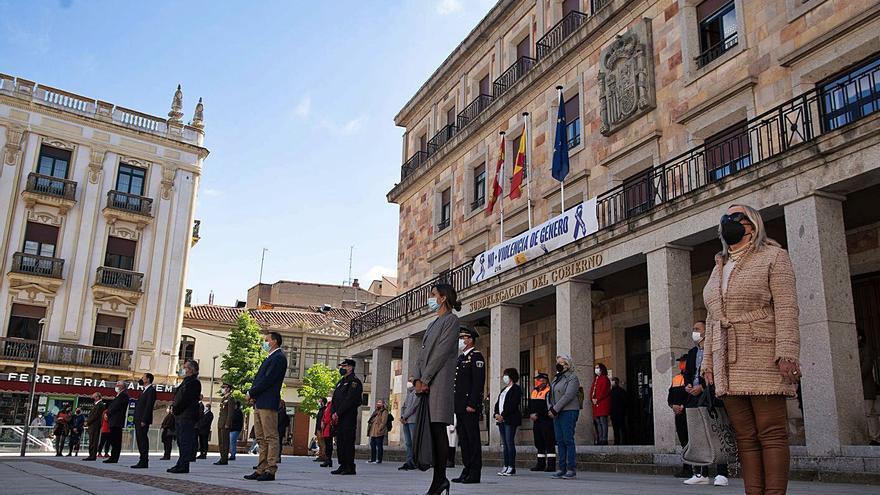 Dos varones detenidos en un día por Violencia de Género en Zamora