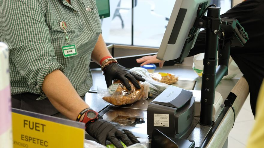 Sueldos en Mercadona: ¿Cuánto cobran los trabajadores de los supermercados?