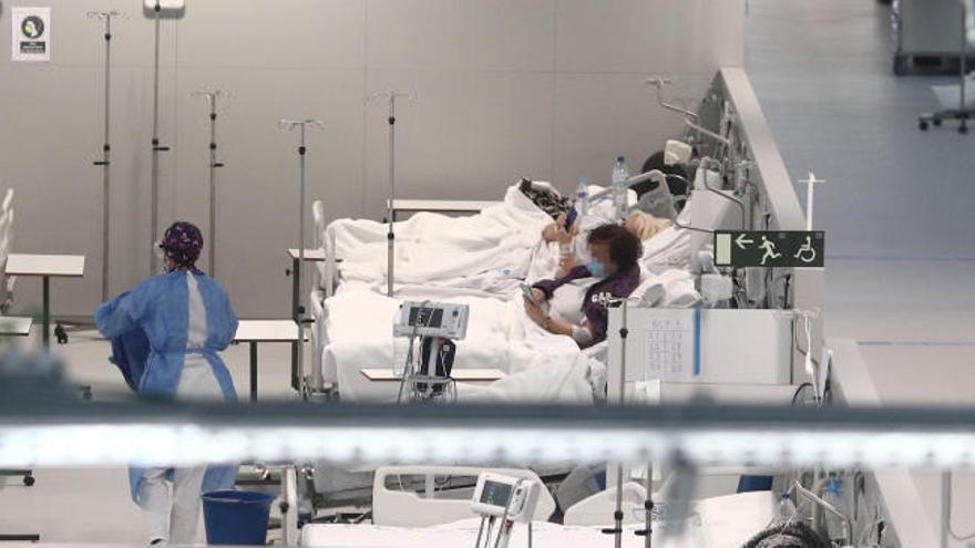 España registra 34.291 contagios de coronavirus y la incidencia sube a 714