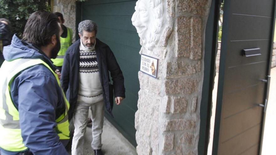 La acusación particular pide para Miguel Rosendo 85 años de cárcel por 28 delitos