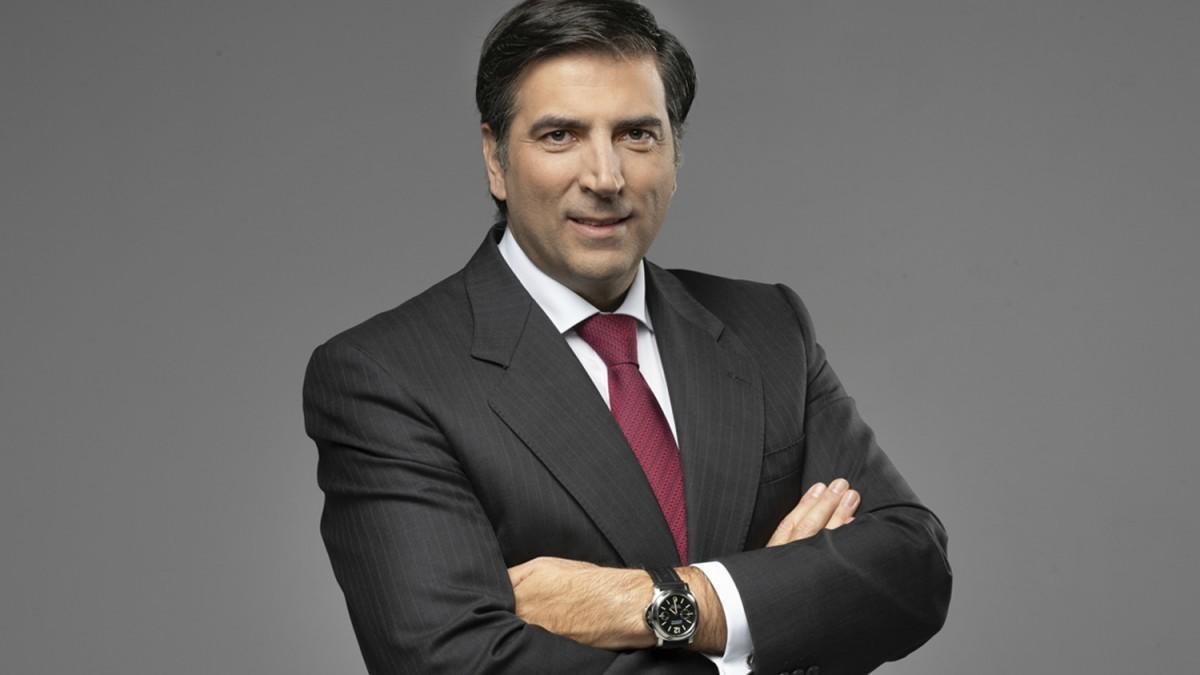 Miguel Carsi, presidente de Toyota y Lexus en España