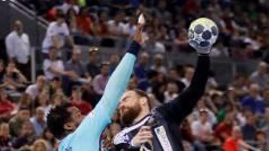 El Barça pot guanyar la cinquena Copa seguida si supera el Logronyo
