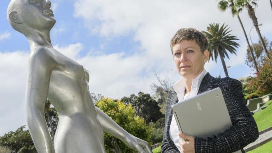 """Isabel Planells: """"La tecnología puede ser un canal para mejorar el mundo y nuestro entorno"""""""