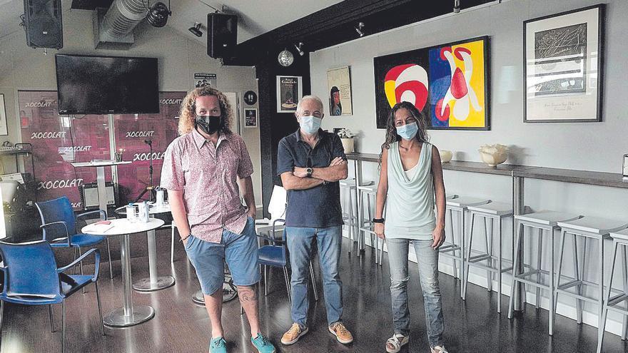 Unos 300 músicos y trabajadores del sector se movilizarán en Palma