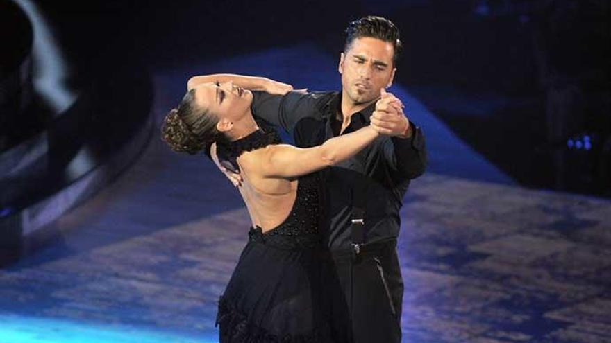 'Bailando con las estrellas': Bustamante y Yana vuelven a conquistar el jurado