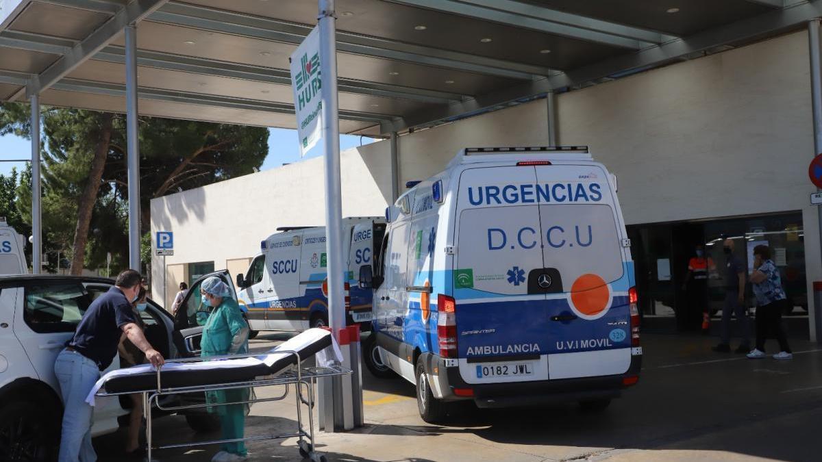 Coronavirus en Córdoba: siete nuevos positivos, tres de ellos en la Subbética, y dos nuevas hospitalizaciones