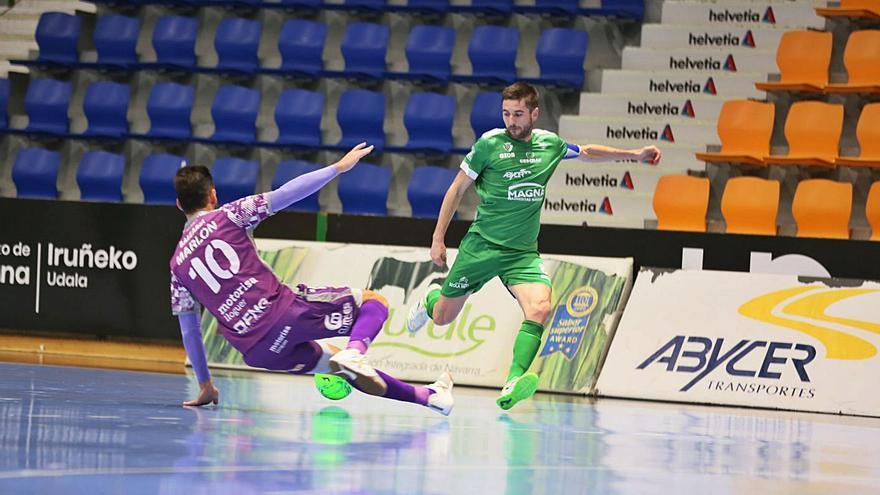 El Palma Futsal no para de ganar