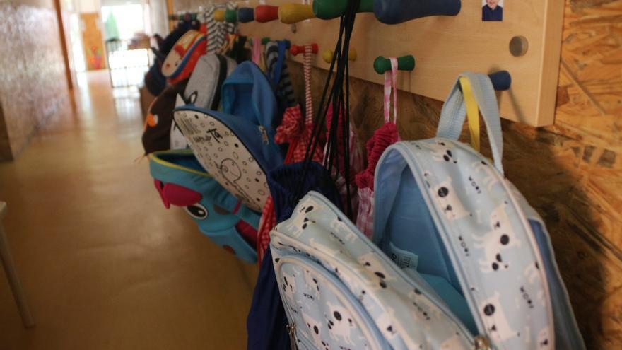 S'obre un nou termini de preinscripció a les llars d'infants públiques de Manresa per al curs 2021-2022