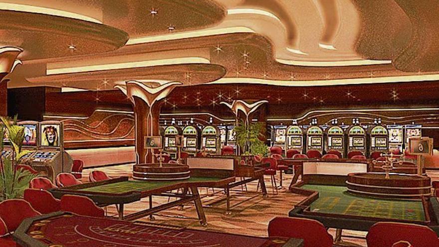 Casino La Toja eleva su capital social a 12 millones para abrir, este mismo mes, la sala de Vigo