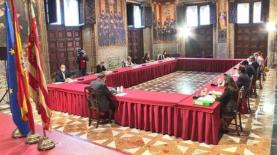 El Jurídic critica a 3 conselleries por obviar la ley que agiliza las ayudas