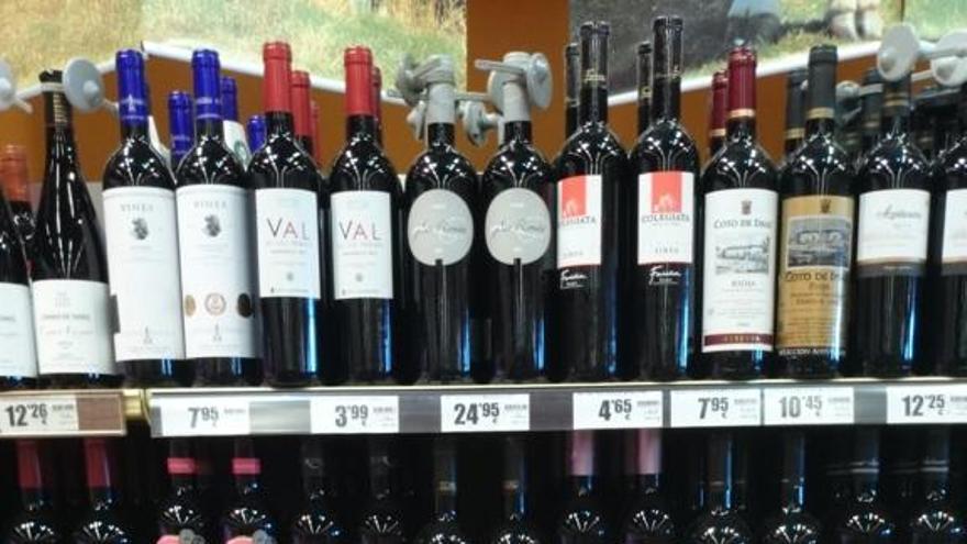 Las ventas de los vinos de Toro crecen un 2% pese a la pandemia de COVID-19