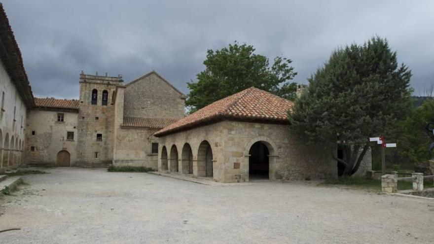 ¿Cómo rehabilitarías Sant Joan de Penyagolosa?