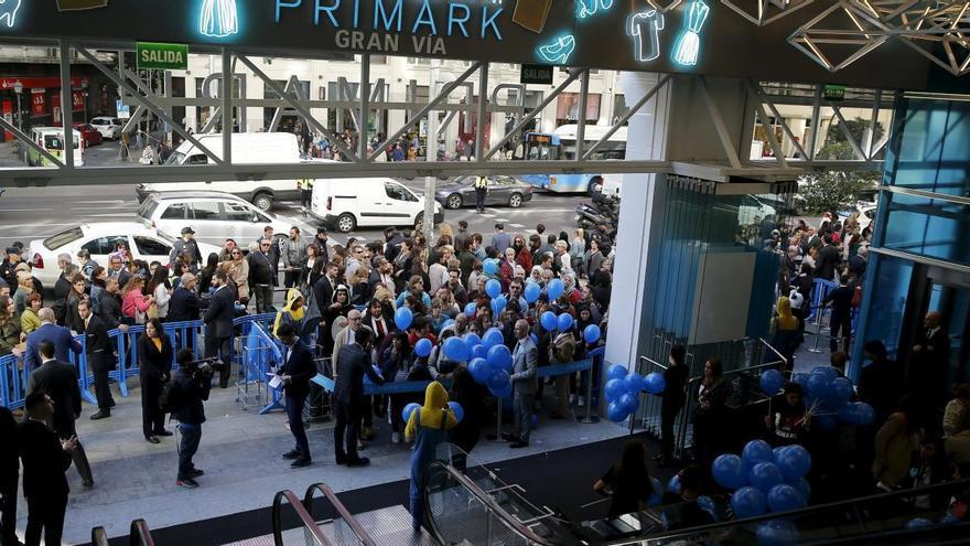 """El cambio de Primark más comentado por sus seguidores: """"Es maravilloso"""""""