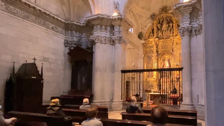 Los tesoros ocultos de la Catedral de Oviedo: la capilla del Rey Castro