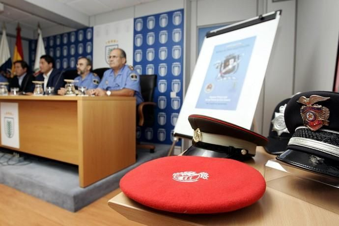 PATRON POLICIA LOCAL- CRISTO DE LA VERA CRUZ