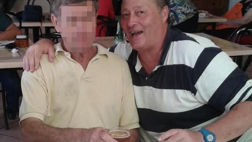 La banda de ladrones que asesinó a El Pelaílla se enfrenta a 202 años de cárcel