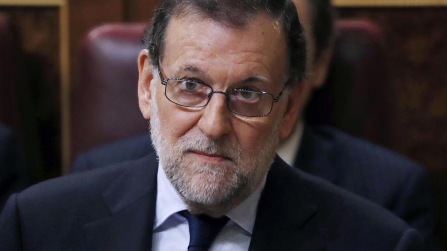 Rajoy aborda hoy las medidas contra el fraude en el fútbol