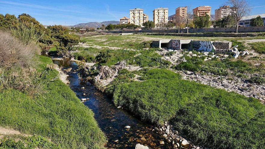 Elda busca fondos de la UE para retomar el plan del río de 2006