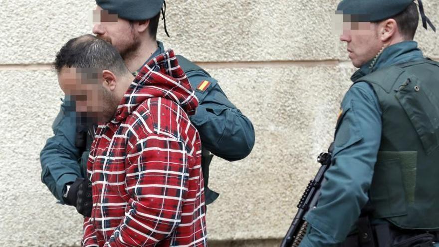 Todo lo que se sabe del presunto asesino de Javier Ardines: casado, con hijos y responsable de una empresa eléctrica