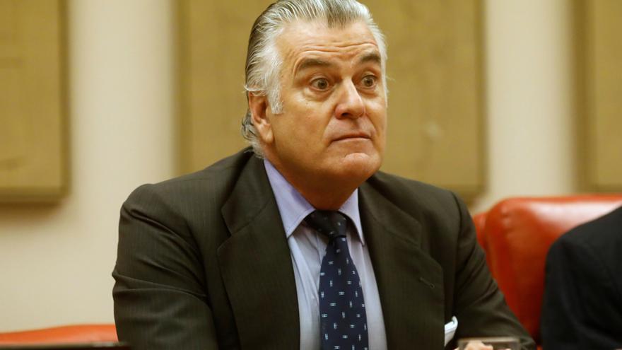 Bárcenas pide al juez reabrir la investigación sobre la 'Kitchen' apuntando a Rajoy y Cospedal