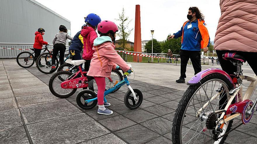 Paseos sin miedo y seguros en bicicleta