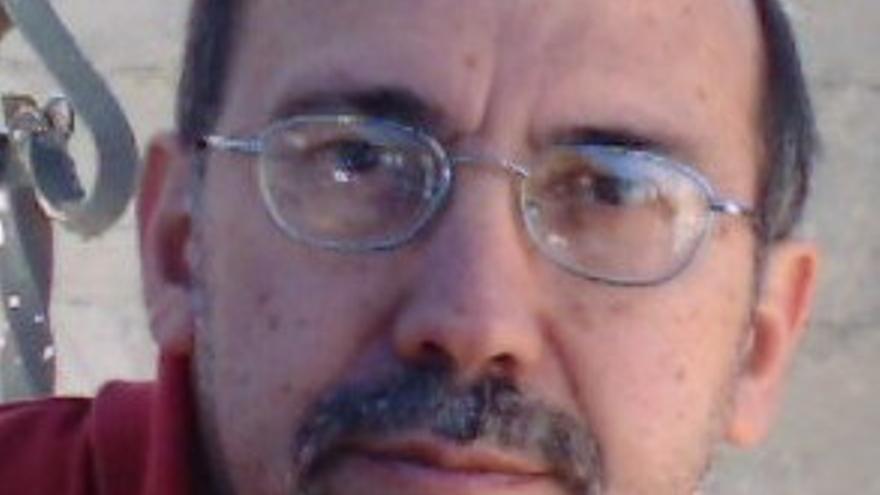 Ricardo Molina ysu premio