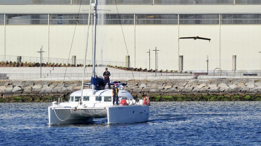 La Escuela Naval examina la vanguardia de los drones de mar