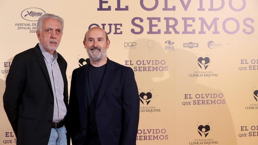 Charla 'online' con Fernando Trueba en CineCiutat