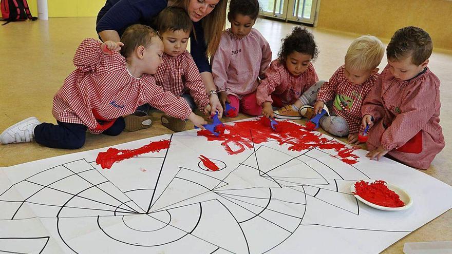 La falta de personal en las escuelinas impide crear aulas burbuja, alertan las educadoras