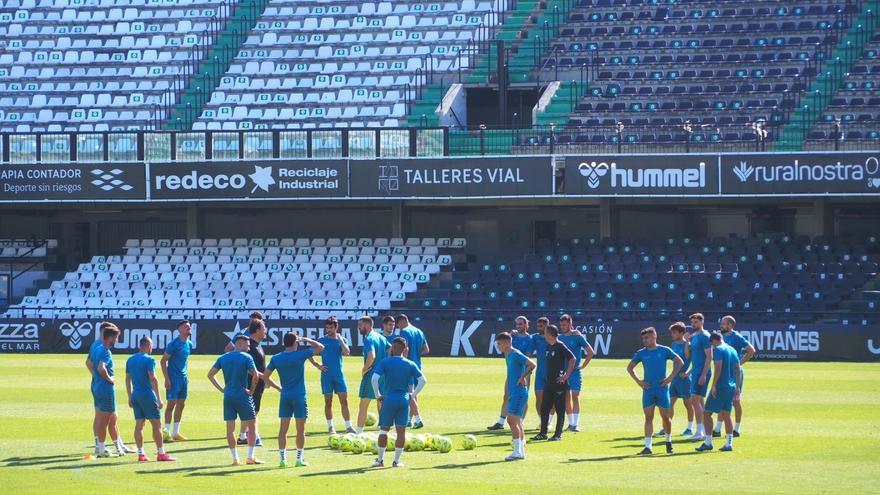 El Castellón 2021/22 se pondrá en marcha la segunda semana de julio