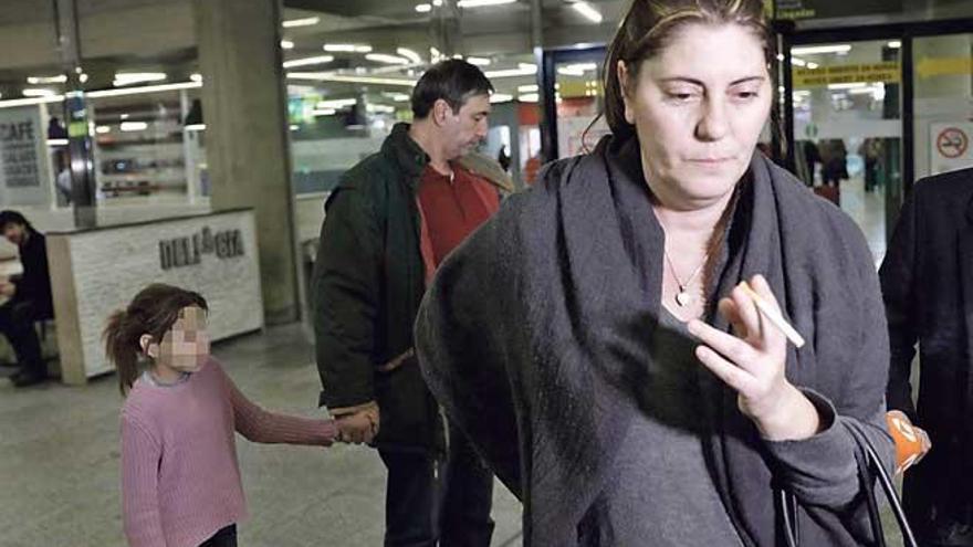 Los padres de Nadia pedían dinero sin un diagnóstico de enfermedad grave