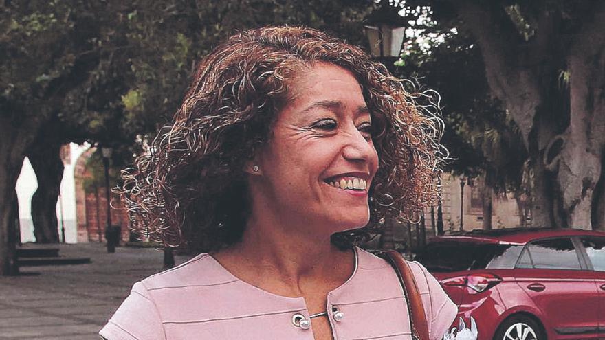 El Tribunal tumba el jugoso contrato de Pájara a la socialista Sandra Rodríguez