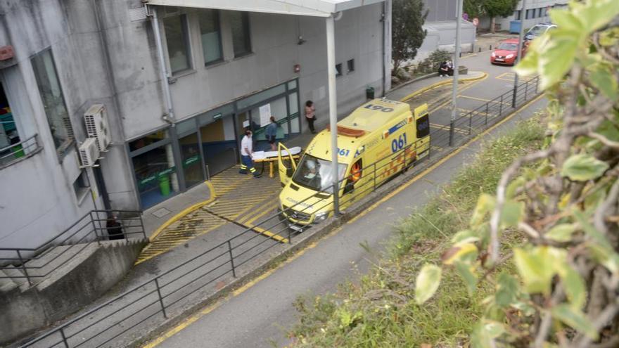 Una mujer de 89 años, víctima mortal número 20 por el Covid-19 en el área sanitaria de Pontevedra