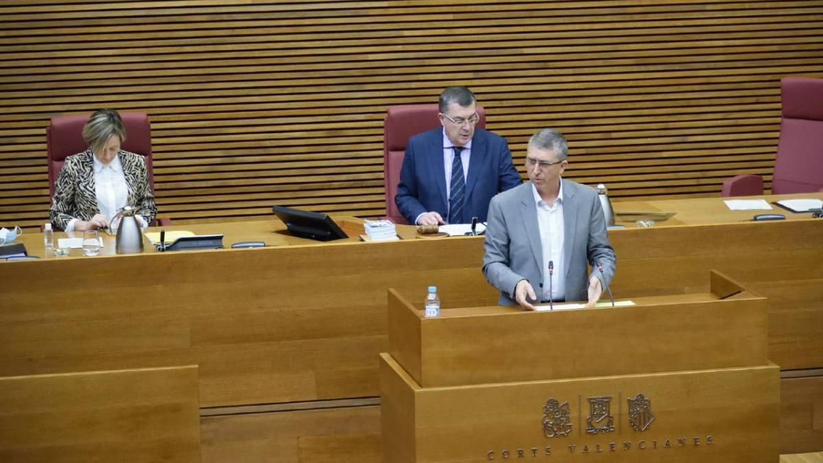 El Consell dará ayudas a los ayuntamientos para contratar a parados