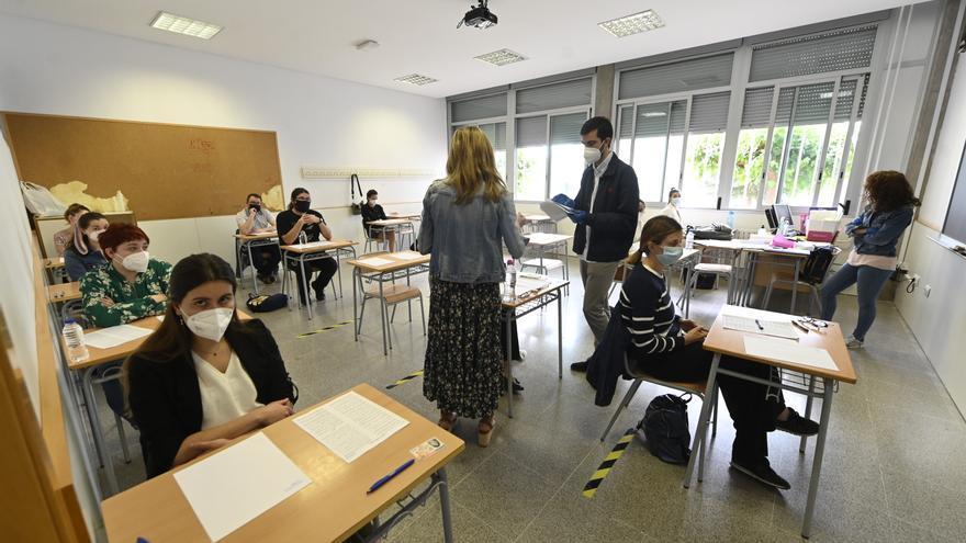 SUSPENDE EL 69% | Escabechina en las oposiciones a profesor en la Comunitat Valenciana