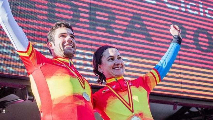 Felipe Orts tiene una cita en Pontevedra con el Campeonato de España