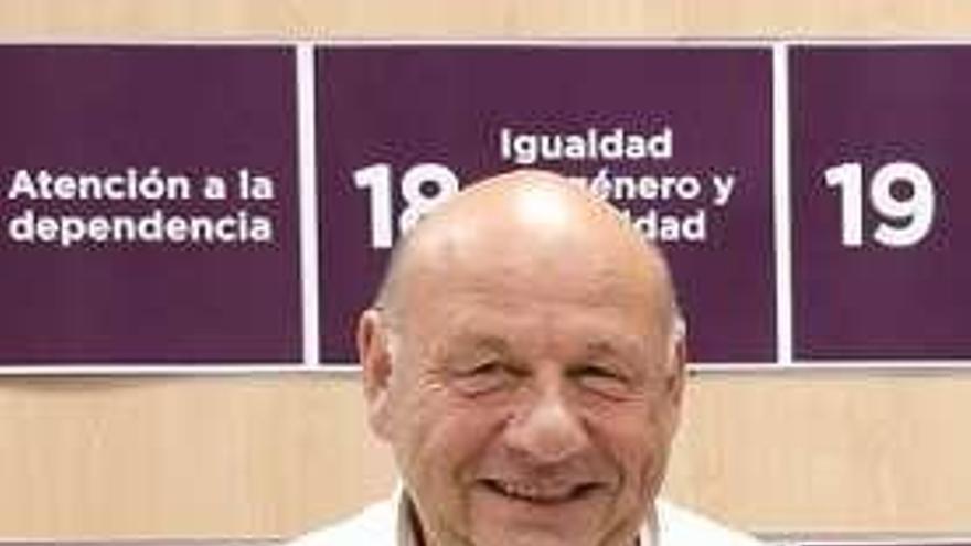 """""""Los ediles de Aller sabían que obraban de forma ilegal"""", dice OCAN, ligado a Podemos"""